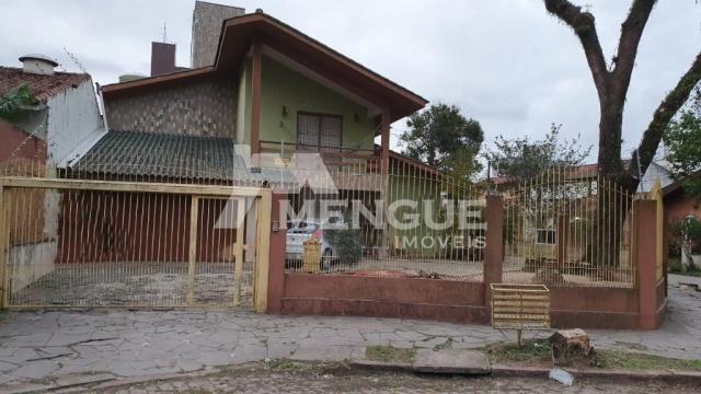 Casa à venda com 5 dormitórios em Jardim lindóia, Porto alegre cod:10306