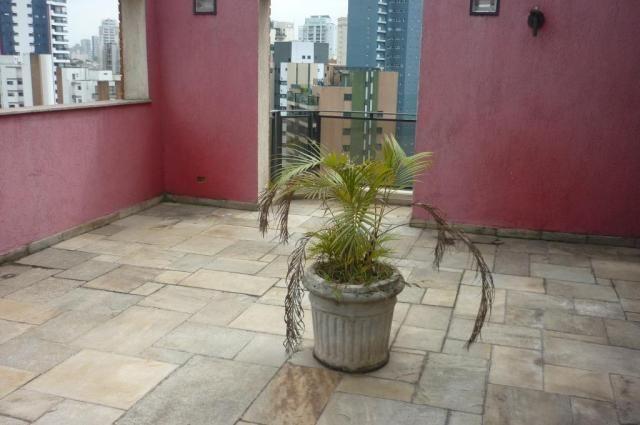 Apartamento Duplex com 4 dormitórios - Jardim Vila Mariana - São Paulo/SP - Foto 10