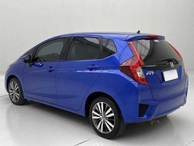 Honda FIT Fit EX/S/EX 1.5 Flex/Flexone 16V 5p Aut. - Foto 5