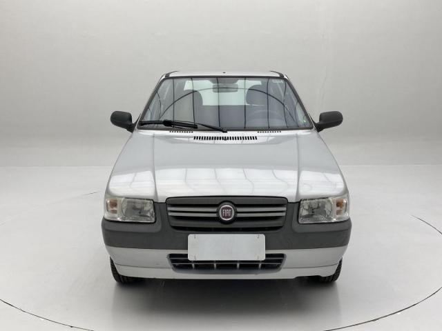 Fiat UNO Uno Mille 1.0 Fire/ F.Flex/ ECONOMY 4p - Foto 2