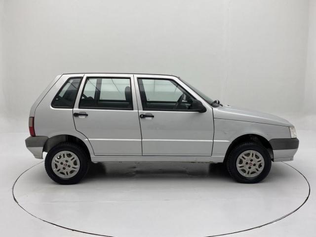 Fiat UNO Uno Mille 1.0 Fire/ F.Flex/ ECONOMY 4p - Foto 4
