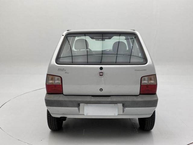 Fiat UNO Uno Mille 1.0 Fire/ F.Flex/ ECONOMY 4p - Foto 6
