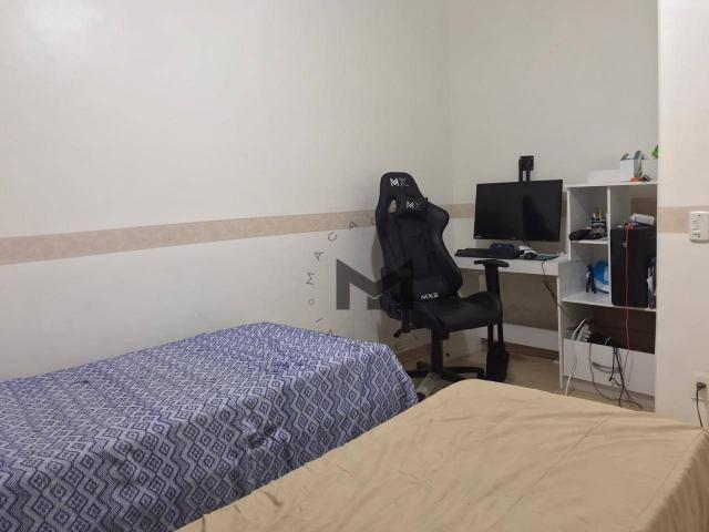 Casa com 3 dormitórios à venda, 154 m² por R$ 735.000,00 - Piratininga - Niterói/RJ - Foto 19