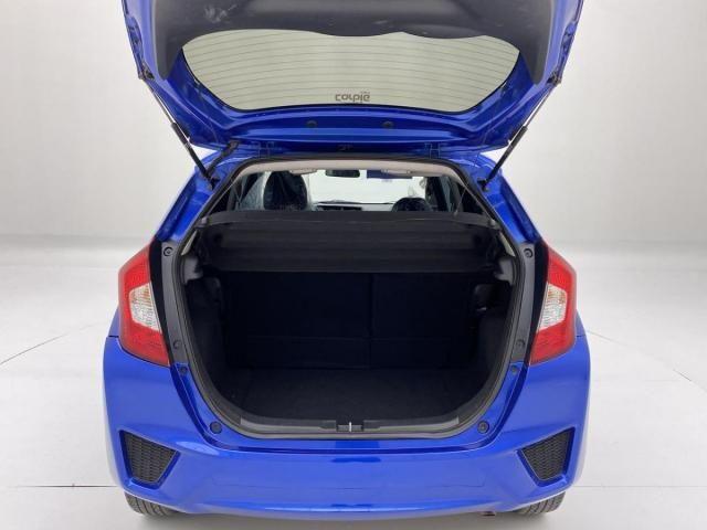 Honda FIT Fit EX/S/EX 1.5 Flex/Flexone 16V 5p Aut. - Foto 10