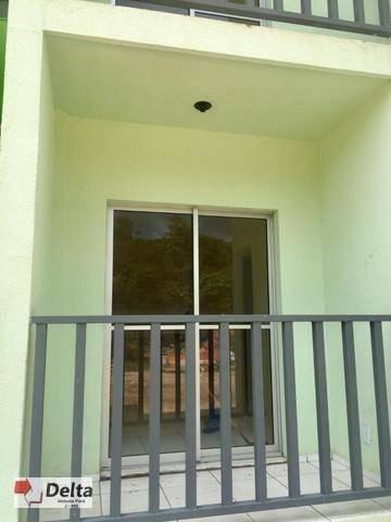 Apartamento com 2 dormitórios à venda, 62 m² por R$ 120.000 - Paricatuba - Benevides/PA - Foto 14