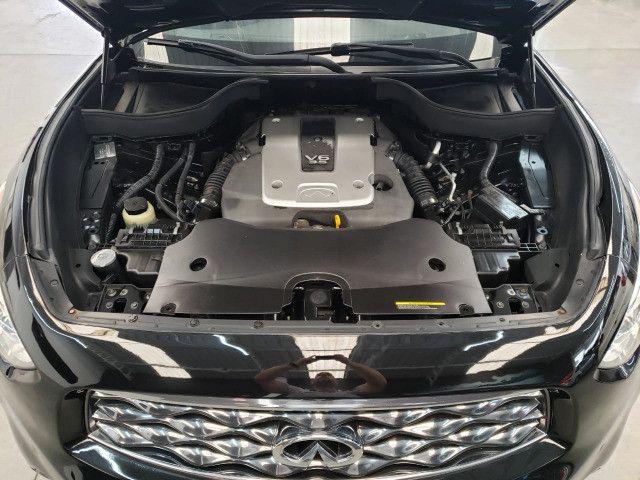 FX35 RWD 3.5 V6 Aut - Abaixo Preço Mercado - Foto 11