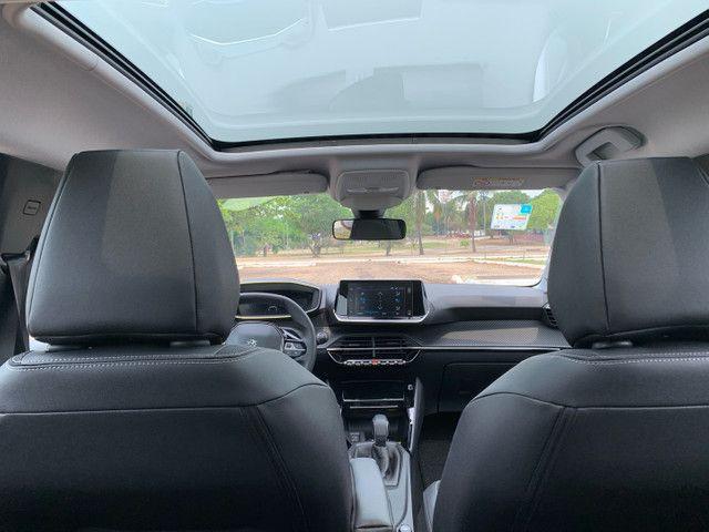 Novo Peugeot 208.  - Foto 9