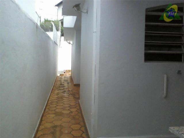 Casa residencial para venda e locação, Jardim Guarani, Campinas. - Foto 18