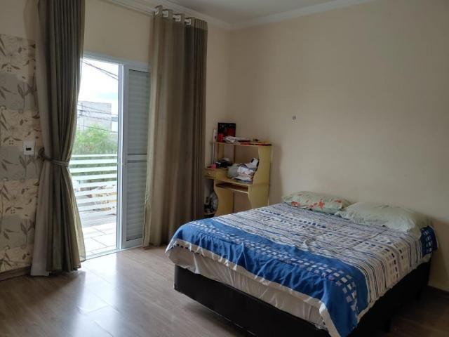 Excelente sobrado com 3 dormitórios á venda - Condomínio Horto Florestal 2 / Sorocaba - Foto 8