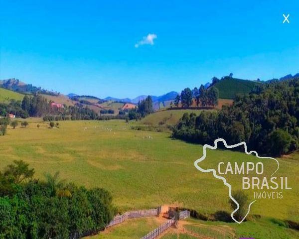 Linda Fazenda no Sul de Minas! Muito conforto e excelentes condições - Foto 18