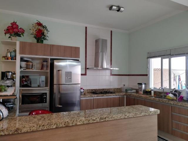 Excelente sobrado com 3 dormitórios á venda - Condomínio Horto Florestal 2 / Sorocaba - Foto 5