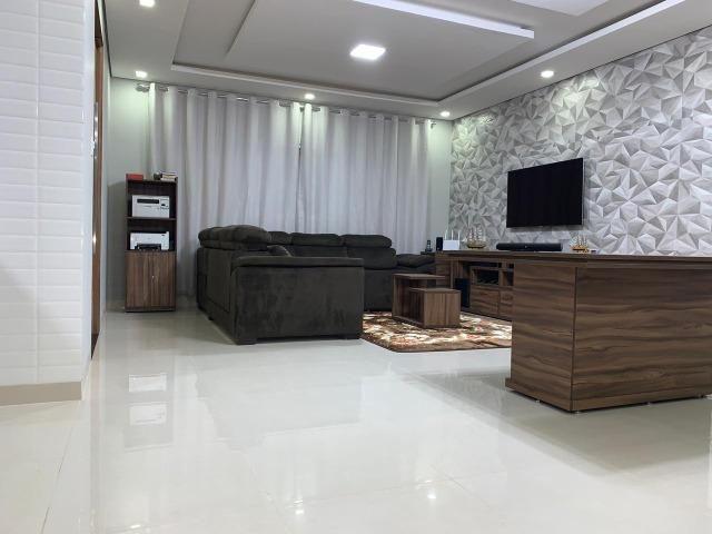 Vendo Uma Casa Nova no Centro de Ponta Porã-MS - Foto 3
