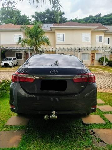 Toyota Corolla automático DOCS PAGOS - Foto 6
