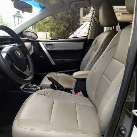 Toyota Corolla automático DOCS PAGOS - Foto 8