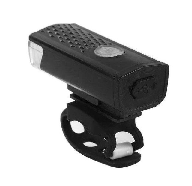Farol para Bicicleta LED - Foto 2
