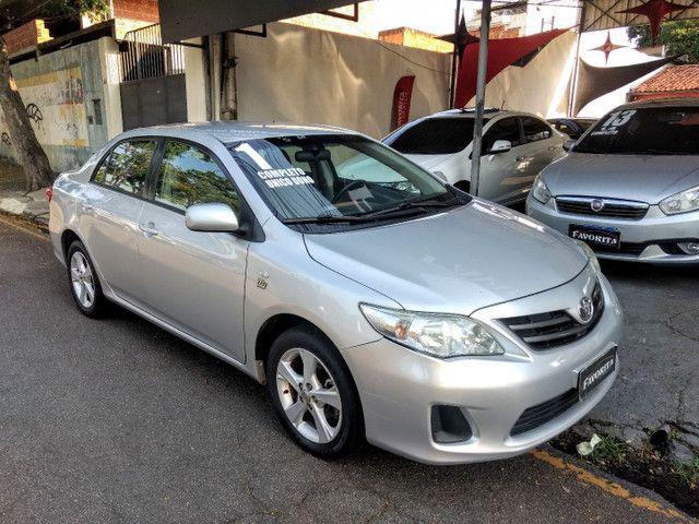 Toyota Corrolla GLI 1.8 Flex Aut