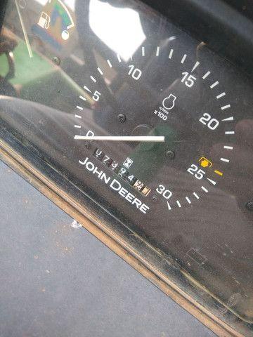 Trator John Deere 5303  - Foto 5