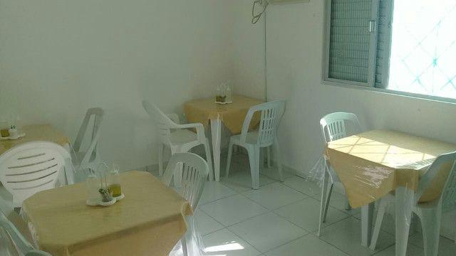 ( vendo a chave ) / Vendo cafeteria e restaurante 75 mil reais / Balneário Camboriú - Foto 2