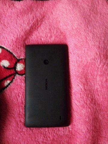 Nokia Lumia 520 - Foto 4