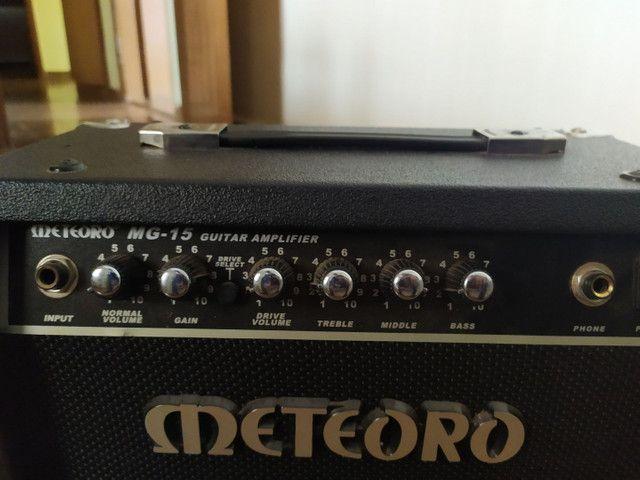Cubo amplificador Meteoro - Foto 2