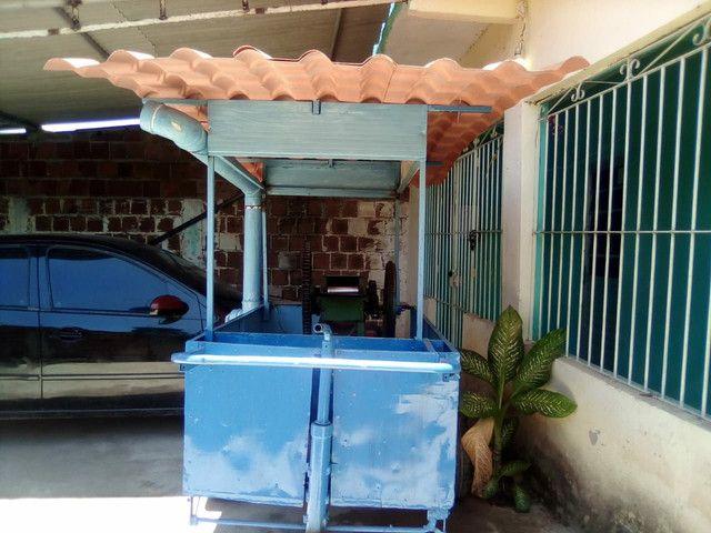 Carroça De Caldo De Cana  - Foto 3