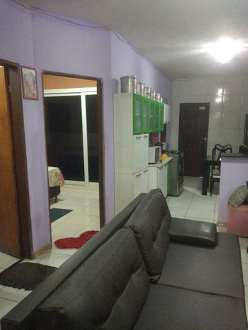 Casa, Eusébio, as margens da BR- 116, 4 quartos, 2 vagas de garagem, oportunidade - Foto 5