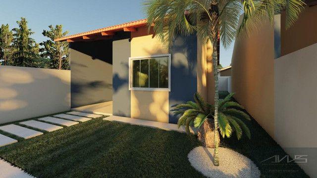 Lindas casas à venda Residencial Arara Azul - Foto 5