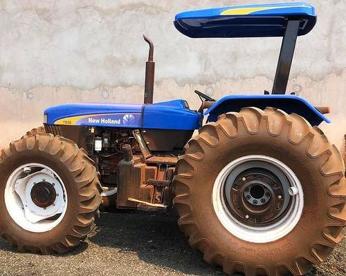 7630 New Holland <br>- 2014 - Foto 3