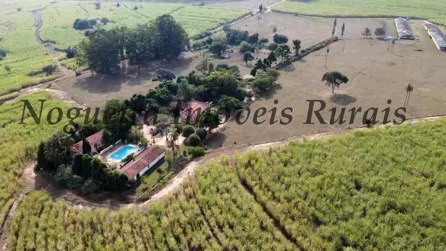Fazenda com 69 alqueires na região (Nogueira Imóveis Rurais) - Foto 8