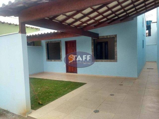 Kldb- Casa com 2 quartos e próximo a praia, por R$ 119.000 - Unamar - Cabo Frio - Foto 6