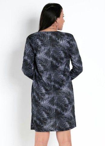 Conjunto Feminino inverno casaco sobretudo - Foto 2