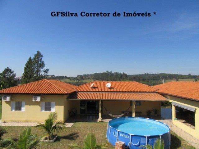 Chácara 3.000 m2 Condominio Fechado portaria internet Ref. 416 Silva Corretor - Foto 10