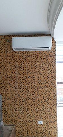 Ar condicionado instalação manutenção higienização infra-estruturas  - Foto 2