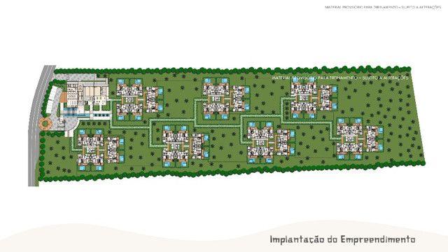 IV / Lançamento em Muro Alto - Cais Eco Residência - Foto 14