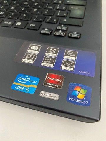 Notebook Sony Vaio VPSB - Foto 2