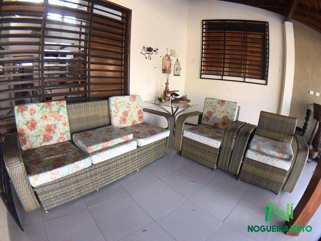 Casa com 5 dormitórios à venda, 1000 m² por R$ 2.500.000,00 - Fátima - Teresina/PI - Foto 7