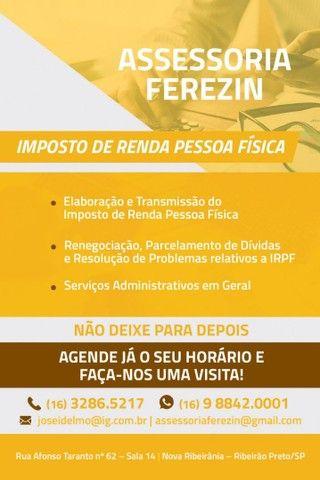 IMPOSTO DE RENDA 2021 - Foto 2