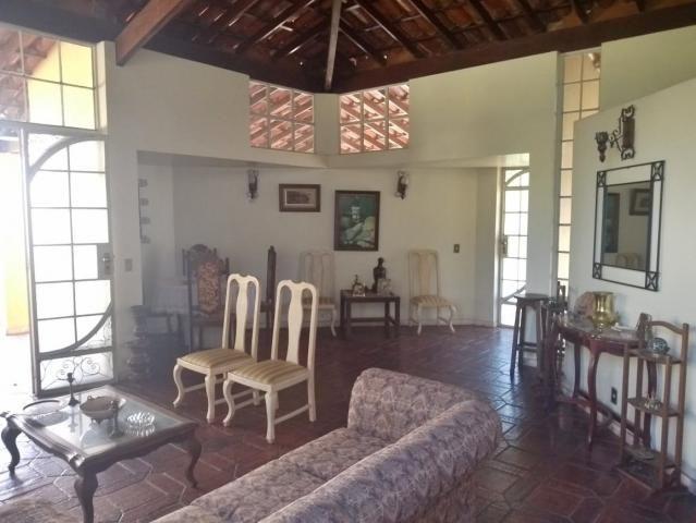 Casa em Condominio à venda, 4 quartos, 3 suítes, 6 vagas, Condados da Lagoa - Lagoa Santa/ - Foto 3