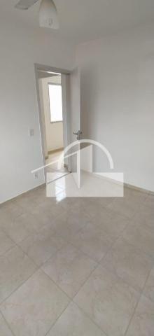 Apartamento à venda, 2 quartos, 1 vaga, São Francisco - Sete Lagoas/MG - Foto 10