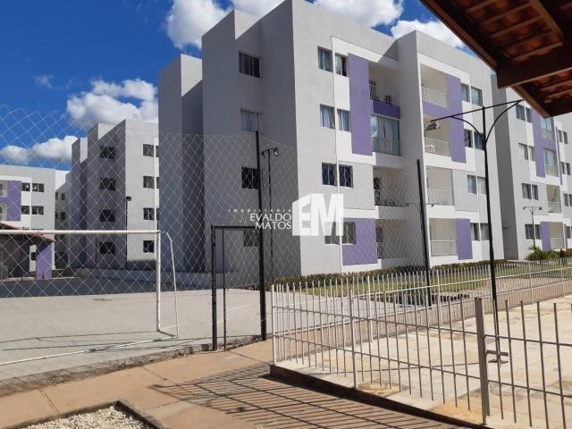 Apartamento à venda no Condomínio American Club Residence - Teresina/PI - Foto 2