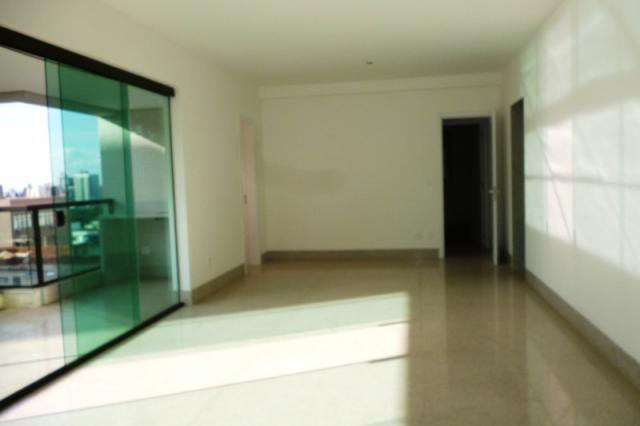 Apartamento à venda, 4 quartos, 2 suítes, 3 vagas, Sion - Belo Horizonte/MG - Foto 2