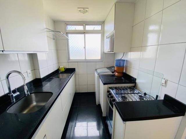 Apartamento à venda, 2 quartos, 1 suíte, 1 vaga,54 m² Candelária - Belo Horizonte/MG códig - Foto 9