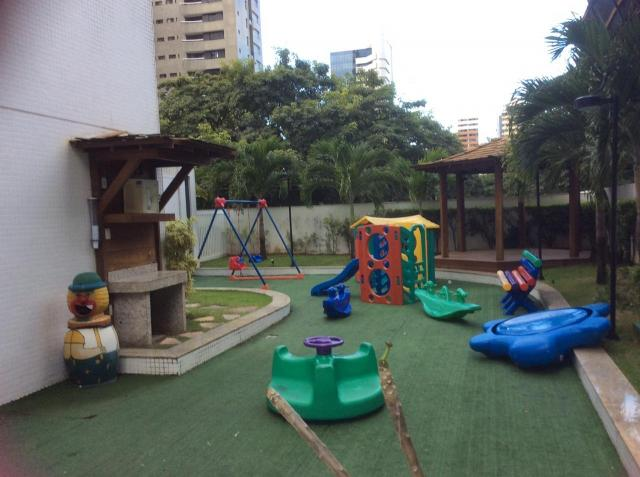 Apartamento para aluguel, 3 quartos, 3 suítes, 3 vagas, Pituba - Salvador/BA - Foto 13