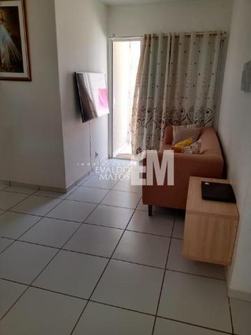 Apartamento à venda no Condomínio Edifício Itaúnas - Teresina/PI - Foto 3