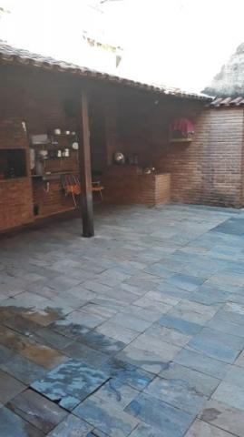 Casa à venda, 3 quartos, 1 suíte, 3 vagas, Paraíso - Belo Horizonte/MG - Foto 2