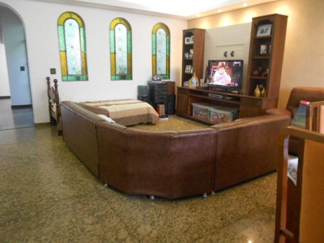 Casa à venda, 5 quartos, 2 suítes, 1 vaga, Santa Tereza - Belo Horizonte/MG - Foto 6