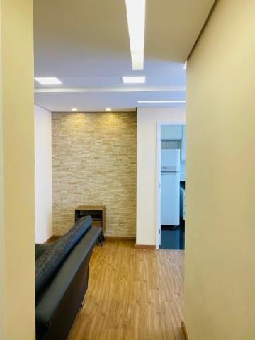 Apartamento à venda, 2 quartos, 1 suíte, 1 vaga,54 m² Candelária - Belo Horizonte/MG códig - Foto 4