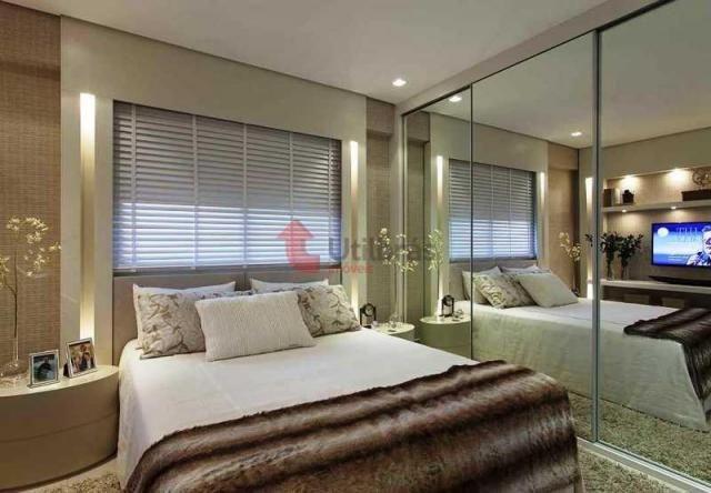 Apartamento à venda, 4 quartos, 1 suíte, 2 vagas, CAICARAS - Belo Horizonte/MG - Foto 13