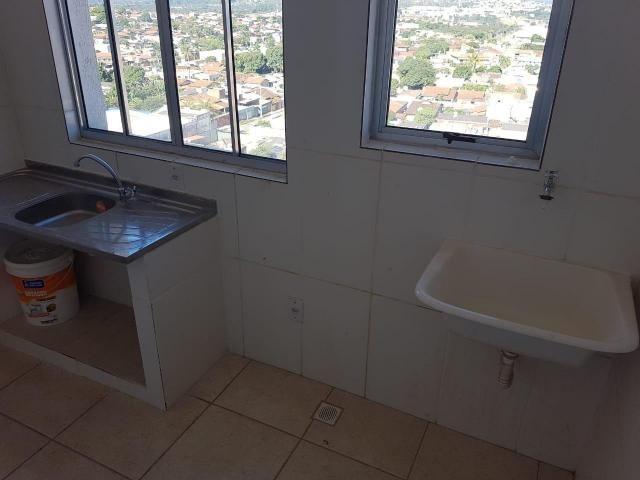 Apartamento à venda, 2 quartos, 2 vagas, Emília - Sete Lagoas/MG - Foto 11