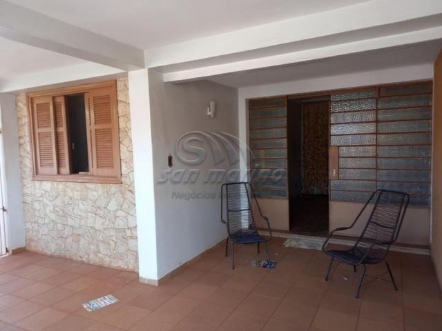 Casa à venda com 4 dormitórios em Sorocabano, Jaboticabal cod:V5344 - Foto 3